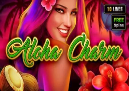 Aloha Charm – novi slot vas vodi na Havaje!