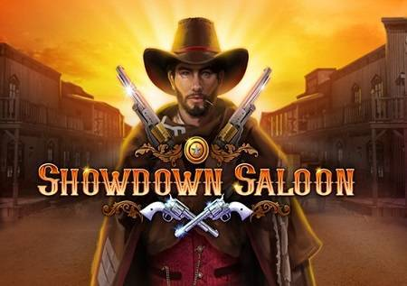 Showdown Saloon – slot vas vodi ka Divljem zapadu!
