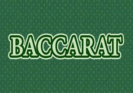 American Baccarat – luksuzna zabava u kazino igri!