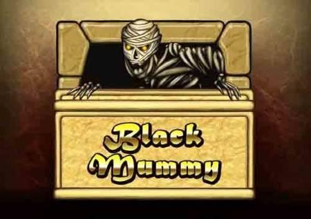 Black Mummy – Prošetajte do Egipta u novoj kazino igri!