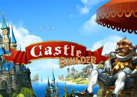 Castle Builder – neodoljiva kazino igra dovodi vas do magičnih dobitaka!