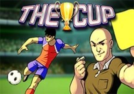 The Cup – fudbal i u kazino igri!