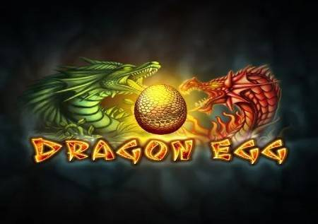 Dragon Egg – video slot sa sjajnom tematikom!