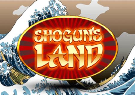 Shogun's Land – nezaboravna avantura sa džokerima u kazino igri!