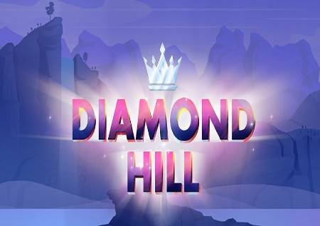 Diamond Hill – osvojite diamanske dobitke u novom slotu!