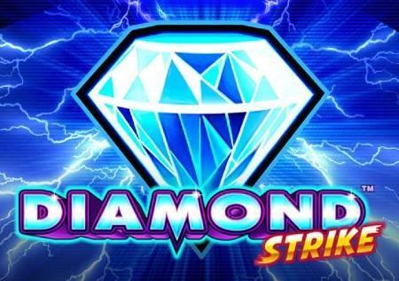 Diamond Strike – voćkice donose odlican udar džekpota!