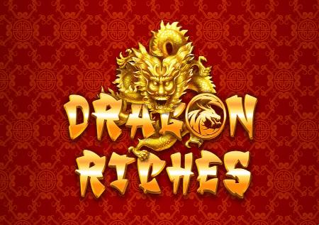 Dragon Riches – novi video slot sa odličnim bonusima i džekpotovima!