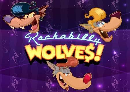 Rockabilly Wolves – žurka koja donosi bonuse!