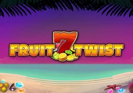 Fruit 7 Twist –zaplešite sa voćkicama do sjajnog dobitka u kazino igri!