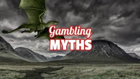 Mitovi o kockanju –šta kažu kazino mitovi ustvari!