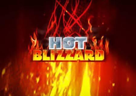 Hot Blizzard – neodoljive voćkice donose sjajnu zabavu!