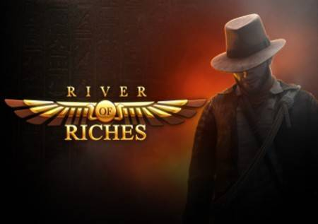 River of Riches – zaronite u slot avanturu sa sjajnim dobicima!