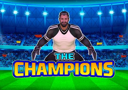 The Champions – odlične pobjede i sjajne dobitke!