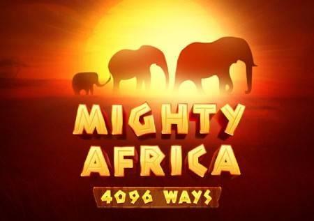 Mighty Africa – novi slot vam donosi odlicne dobitke u online casinu!