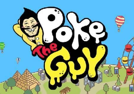 Poke the Guy – novi slot sa katapultirenjem predmeta!