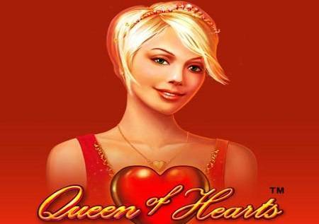 Queen of Hearts i Kupidon – magični kazino bonusi!