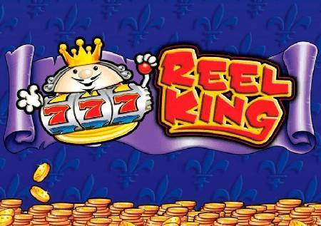Reel King – video slot koji nudi kraljevske dobitke!