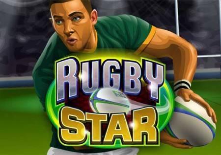 Rugby Star – ostvarite poen i dobitak je zagarantovan!