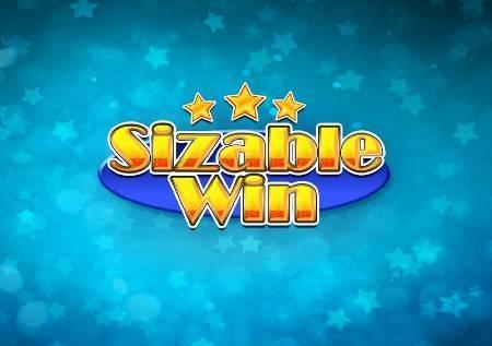 Sizable Win – voćna avantura za sve ljubitelje stiže u kazino igri!