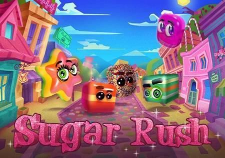 Sugar Rush neodoljivi dobici i sjajna zabava!
