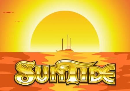 Suntide – kazino igra koja donosi sjajne dobitke!