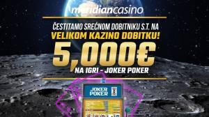 kazino dobitak