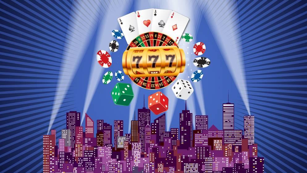 10 najluksuznijih kazina na svijetu koje morate posjetiti!