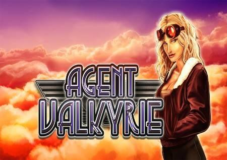 Agent Valkyrie – magični bonusi stižu iz aviona!