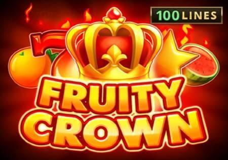 Fruity Crown – klasičan slot koji sija kraljevskim sjajem!