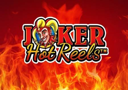 Joker Hot Reels – sjajni džekpotovi u novoj kazino igri!