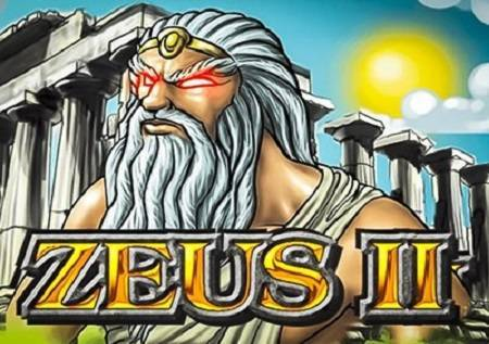 Zeus 2 – grčki bogovi donose sjajne dobitke u novoj kazino igri!