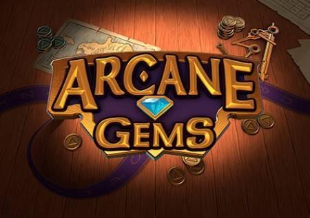 Arcane Gems – zavirite u kutiju sa vrijednim draguljima!