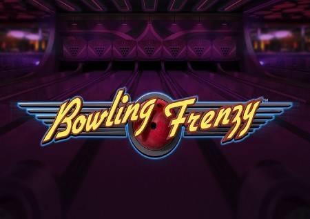 Bowling Frenzy– zabavite se i zaradite sa video slotom!