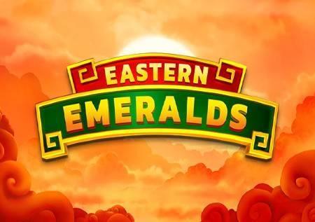 Eastern Emeralds – kazino igra sa sjajnim bonusima!