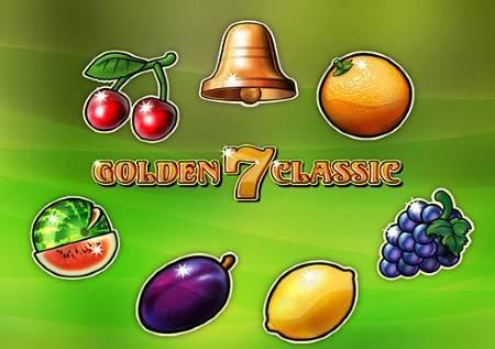 Golden 7 Classic – sedmica je i vama srećan broj!