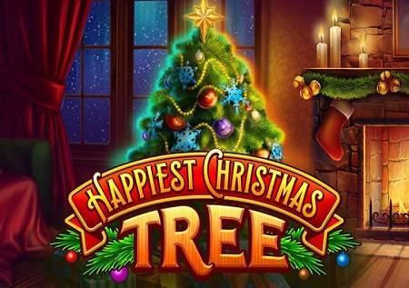 Happiest Christmas Tree novogodišnja euforija u novoj kazino igri!