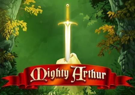 Mighty Arthur – kralj i vitezovi nagrađuju bonusima!