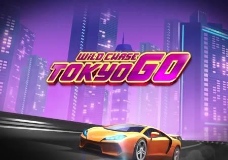 WIld Chase: Tokyo Go – kazino igra sa neviđenim ubrzanjem!