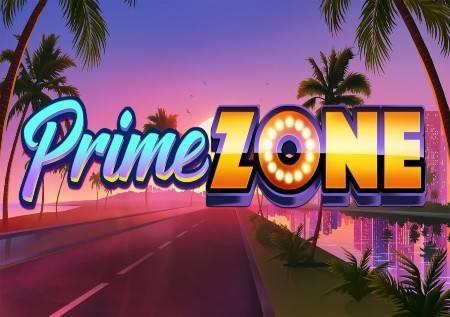 Prime Zone – moćni multiplikatori u novoj kazino igri!