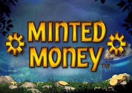 Minted Money – djetelina u kazino igri donosi sreću!