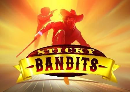 Sticky Bandits – za sve ljubitelje vesterna nova kazino igra!