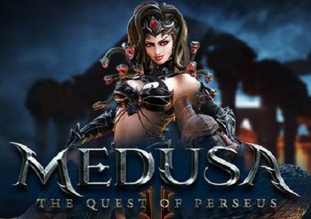 Medusa 2: The Quest of Perseus – kazino igra sa mitološkim elementima!