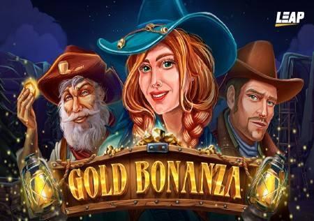 Gold Bonanza – bonuse vam donose vesli rudari!