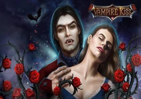 Vampire Kiss – vodimo vas na vampirsku zabavu!