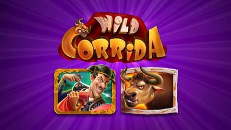 Wild Corrida – postanite matador!
