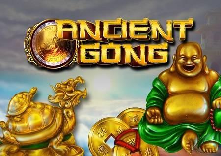 Ancient Gong – zlatni kazino bonusi!