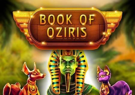 Book of Oziris – vatrene knjige koje će vam donose džokere!
