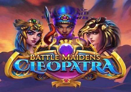 Battle Maidens Cleopatra – vrhunski serijal se nastavlja!