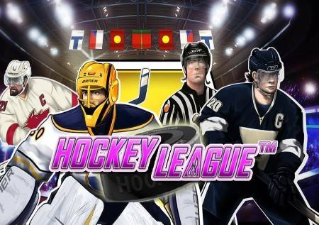 Hockey League – spremite se za hokejaški spektakl!
