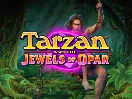 Tarzan and the Jewels of Opar – savršena kazino igra!